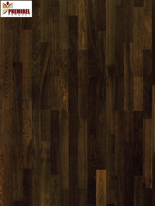 parquet flottant chene fonce et. Black Bedroom Furniture Sets. Home Design Ideas